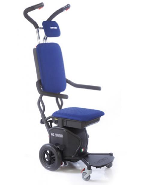 Cadeira trepadora de escadas LG2020
