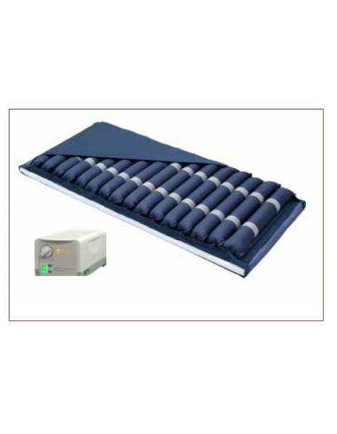 Colchão anti-escaras com alternância de células A-3000H