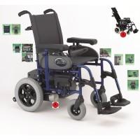 Cadeira de Rodas Elétrica F35